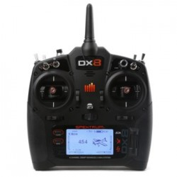Spektrum DX8 V2