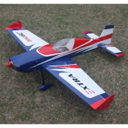 ARF by GoldWing - Extra330SC 40E Carbon Series schema C