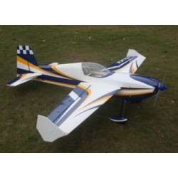 ARF by GoldWing - YAK55M 30CC V2 Carbon Series schema E