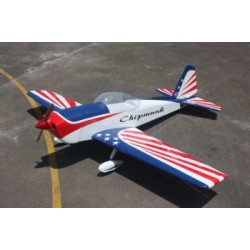 ARF by GoldWing - Super Chipmunk B 203cm 20-30CC
