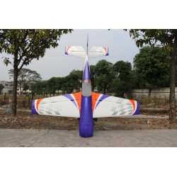 "Extra 330 SC  107"" Orange-Purple"