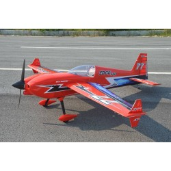 """Skywing - Edge 540 105"""" Rosso Printed"""