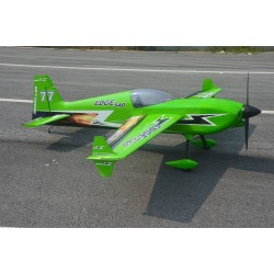 "Skywing - Edge 540 105"" Verde Printed"