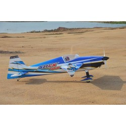 "Skywing -  SLICK 360 91"" ARF BLUE"