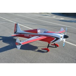"Skywing - Slick 360 104""  ARF Red"