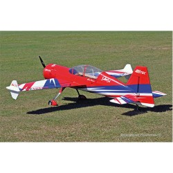 YAK 54 EXP 91'' Rosso